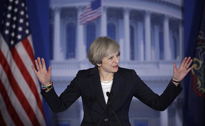 Говорить оботмене антироссийских санкций пока рано— Трамп