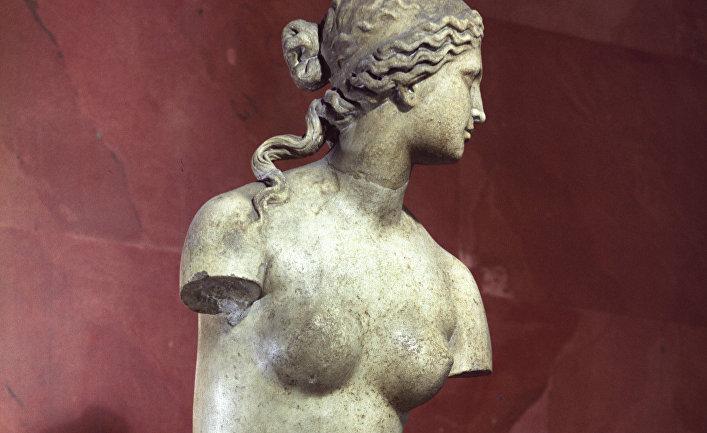 Скульптура Афродиты