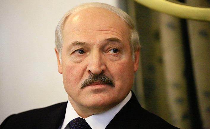 Лукашенко раскрыл смысл проведения совместных белорусско-российских учений