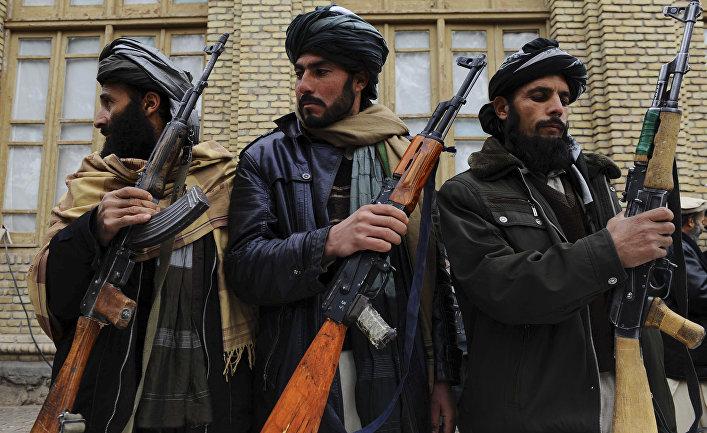 Маккейн рассказал обучастии Российской Федерации вконфликте вАфганистане