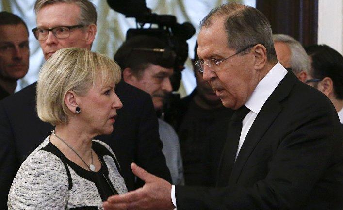 Лавров: Расследование нападения на корреспондентов вИнгушетии незакрыто