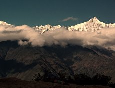 Тибетское плато