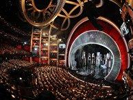 Церемония вручения премии «Оскар»-2017