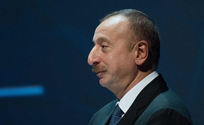Алиев лишается пространства перед Нью-Йорком: у него не остается альтернативы
