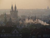 Зарубежные страны: Чехия