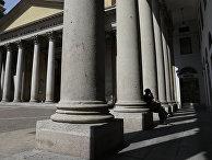Церковь в Милане