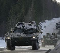 «Викинг» — на границе с Россией