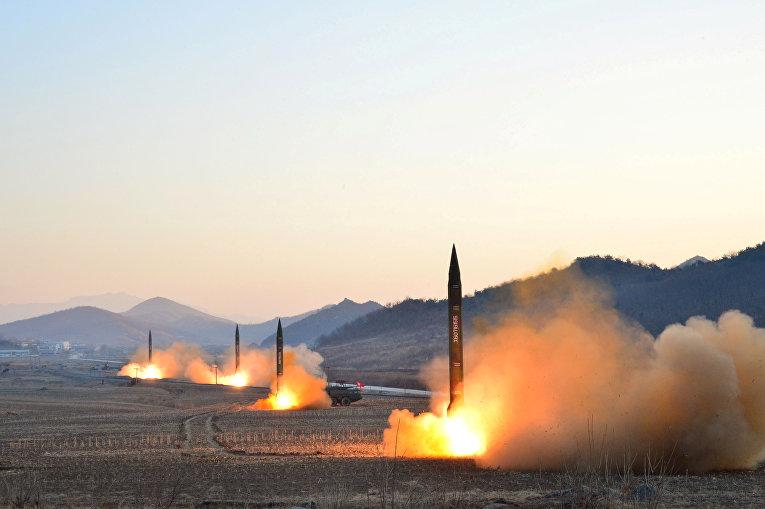 """Результат пошуку зображень за запитом """"ракеты северной кореи"""""""