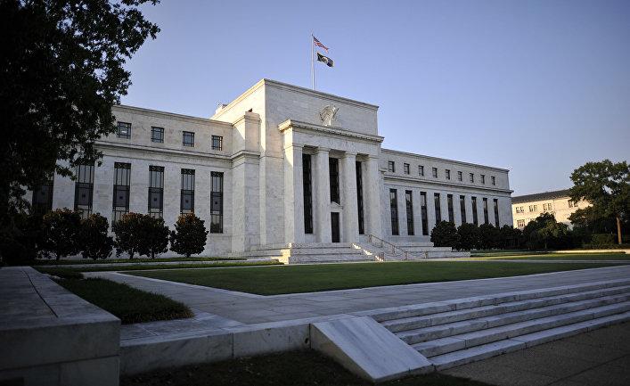 ФРС незаметно осуществляет количественное ослабление