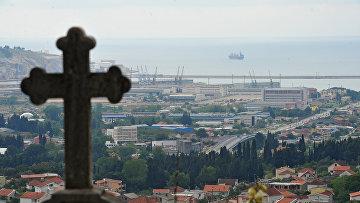 Зарубежные страны. Черногория