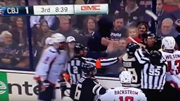 Лучший хоккеист России совершил унизительный поступок