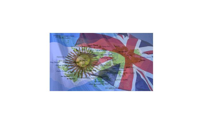 фолклендские острова великобритания аргентина