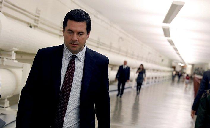 Директор  расследования Конгресса США по РФ  подал вотставку