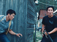 Кадр из фильма «Мой убийца»