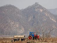 КНДР-Китай