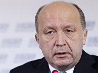 Депутат парламента Литвы Андрюс Кубилюс