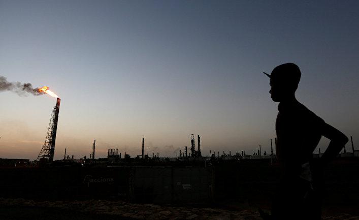 ВСенате США тревожатся оросте воздействия «Роснефти»