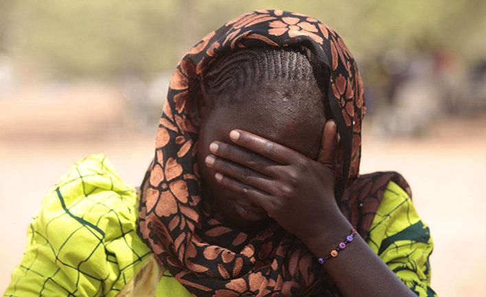 «Боко харам» — угроза для всей Западной Африки