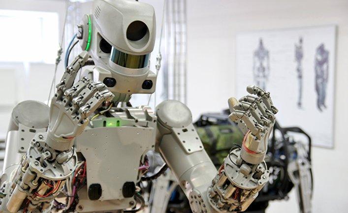 """Испытания робота проекта """"Спасатель"""""""