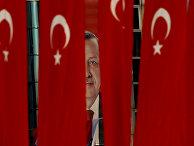 Турция накануне референдума. 14 апреля 2017 года