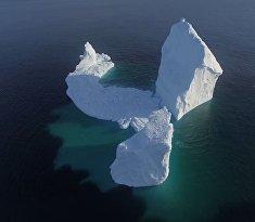 Ньюфаундлендский айсберг