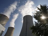 Атомная электростанция «Дукованы» в Чехии