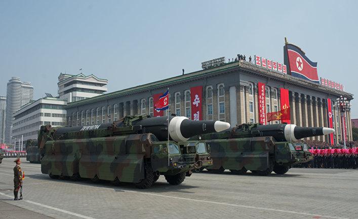 США под предлогом санкций против КНДР возьмут под контроль порты Приморья