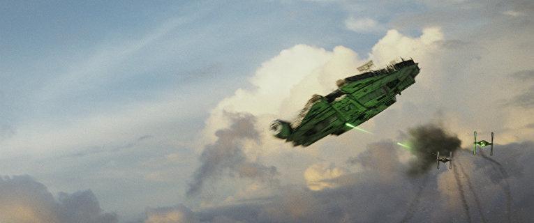 Что мы узнаем из нового трейлера «Звездных войн»
