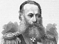 Генерал Василий Гейман