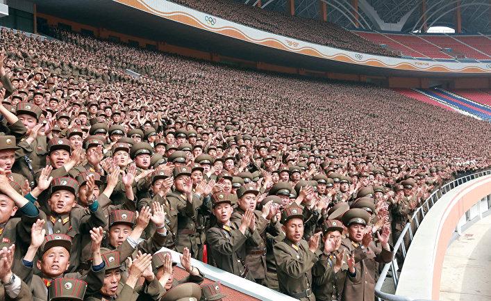 Сеул: Трамп готов договариваться сКНДР при соблюдении ряда условий