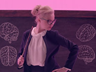 Кадр из клипа Алиса Вокс - «Малыш»
