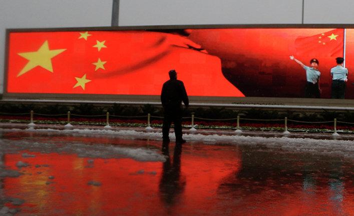 Переосмысление будущего Китая