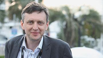 Документалист Сергей Лозница