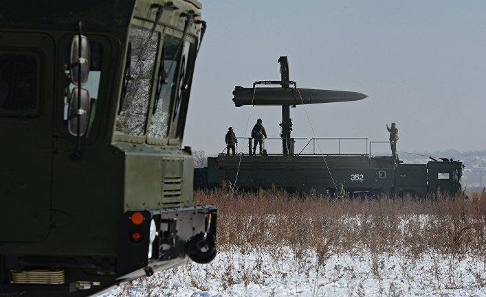 Русские «Искандеры» впервый раз выполнят боевой запуск научениях вТаджикистане