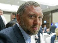Российский предприниматель Олег Дерипаска