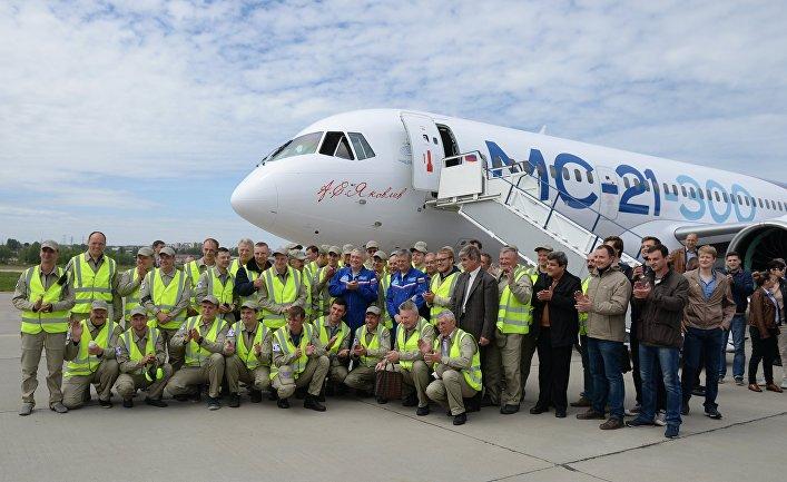 WSJ: Проблемные самолёты Boeing 737 Max нескоро вернутся в