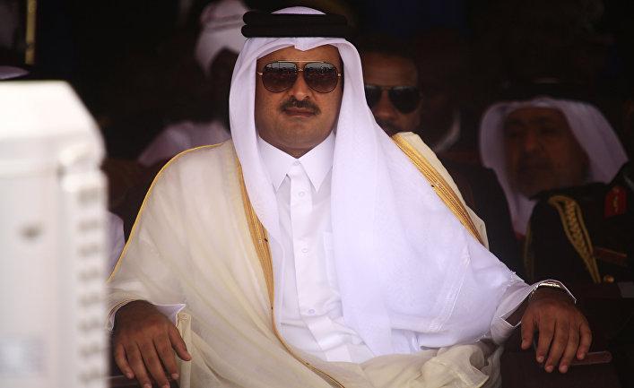 ВСША прокомментировали ситуацию вокруг Катара