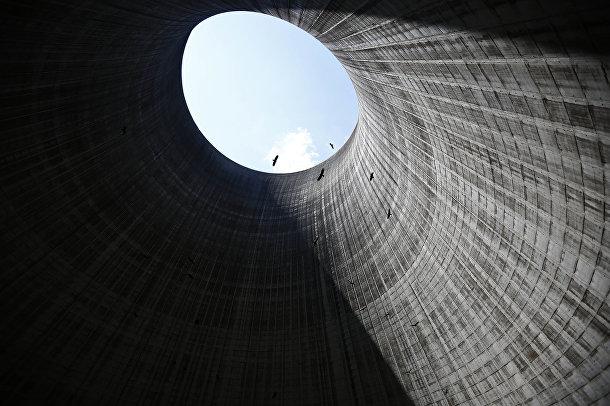 АЭС Беллефонт, Голливуд, штат Алабама, США