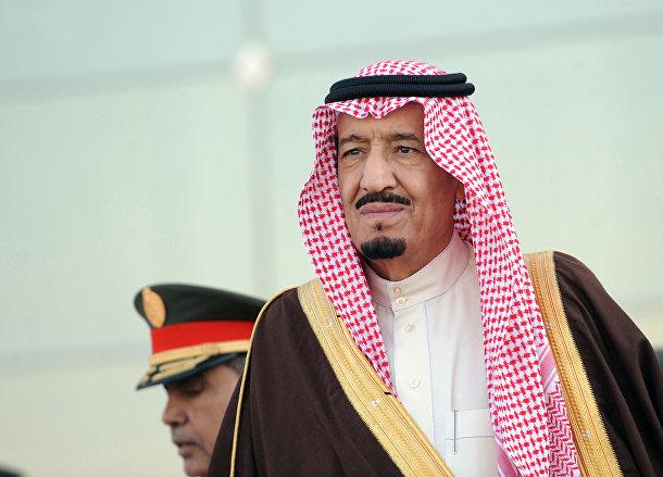 Салман ибн Абдул-Азиз Аль Сауд