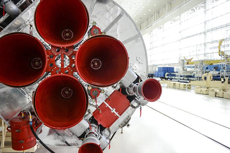 Монтажно-испытательный корпус космодрома «Восточный»
