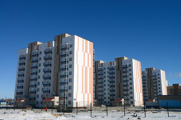 Город Циолковский