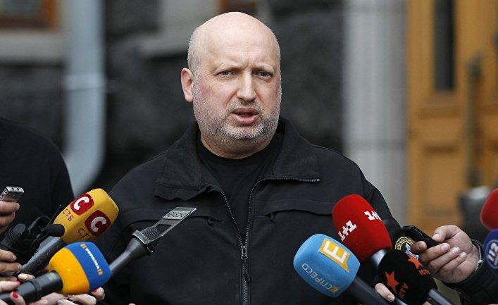 Украинский генерал поведал, что Крым могли утопить вкрови