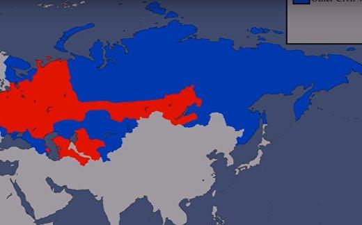 История России: год за годом