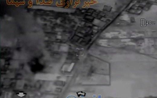 Иран наносит удар по позициям ИГИЛ в Дейр-эз-Зоре