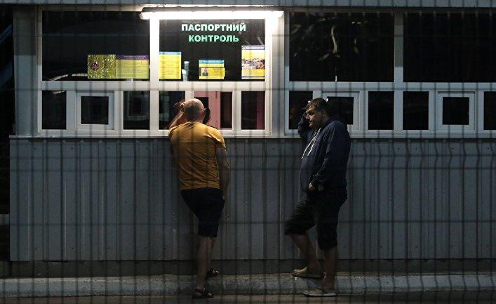 Извсех посетивших EC украинцев безвизом воспользовались всего 4%