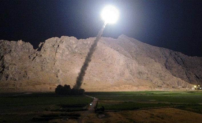 ИноСМИ: Война в тени борьбы с «Исламским государством»
