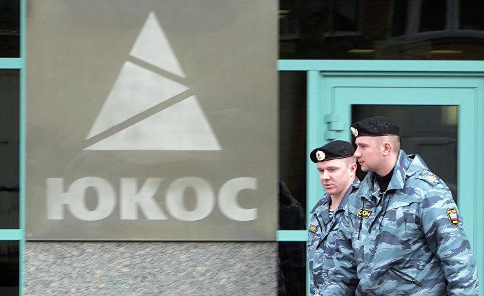 Париж «разморозил» 300 млн евро «Роскосмоса»— Проигрыш Ходорковского