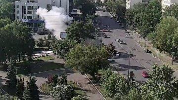В Киеве взорвали главу спецназа разведки Минобороны