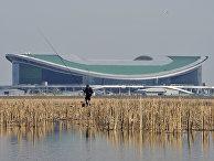 Стадион «Казань Арена»
