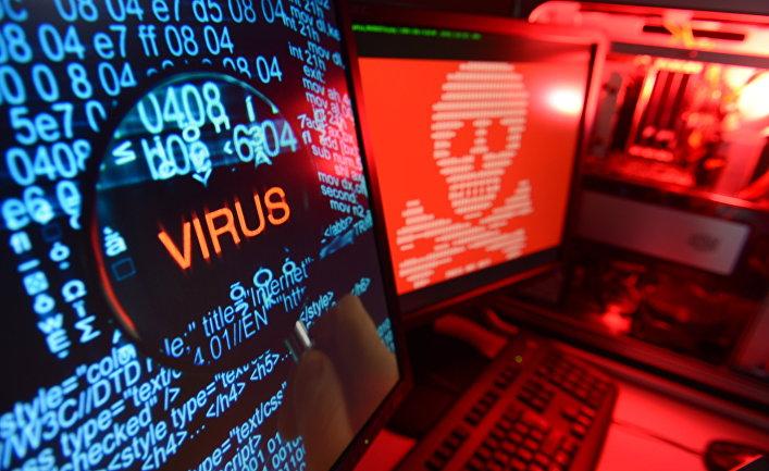 ВMicrosoft пояснили, почему Украина пострадала отатаки вируса Petya